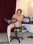 Kinky Carol. Present from a fan Free Pic 19