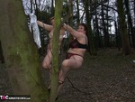 KinkyCarol. Walk in the woods Free Pic 6