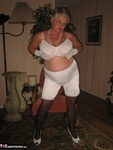 GirdleGoddess. Stately & Upstanding Free Pic 10