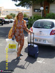 NudeChrissy. Cap d'Age Holidays Free Pic 1
