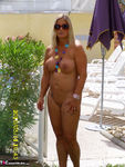 NudeChrissy. Cap d'Age Holidays Free Pic 2