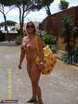NudeChrissy. Cap d'Age Holidays Free Pic