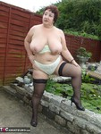 Kinky Carol. Denim Girl Free Pic 15