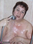 KinkyCarol. Shower Time Free Pic 19
