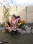 Girdle Goddess. Girdle Garden Playtime Free Pic 4