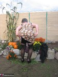 GirdleGoddess. Girdle Garden Playtime Free Pic 9