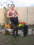 GirdleGoddess. Girdle Garden Playtime Free Pic 10