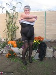 GirdleGoddess. Girdle Garden Playtime Free Pic 11