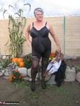 GirdleGoddess. Girdle Garden Playtime Free Pic 12