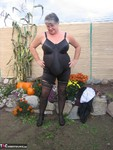 GirdleGoddess. Girdle Garden Playtime Free Pic 13