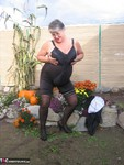 GirdleGoddess. Girdle Garden Playtime Free Pic 17