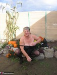 GirdleGoddess. Girdle Garden Playtime Free Pic 18
