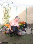 GirdleGoddess. Girdle Garden Playtime Free Pic 20