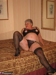 GirdleGoddess. Black Nighty Free Pic 12