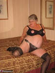 GirdleGoddess. Black Nighty Free Pic 13