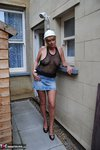 Dimonty. Up-skirt DIY Free Pic 5