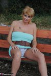 Dimonty. Flashing in the park Free Pic 2