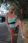 Dimonty. Flashing in the park Free Pic