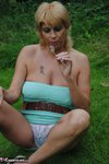 Dimonty. Flashing in the park Free Pic 10