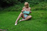 . Flashing in the park Free Pic 14