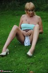 . Flashing in the park Free Pic 16