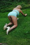 Dimonty. Flashing in the park Free Pic 18