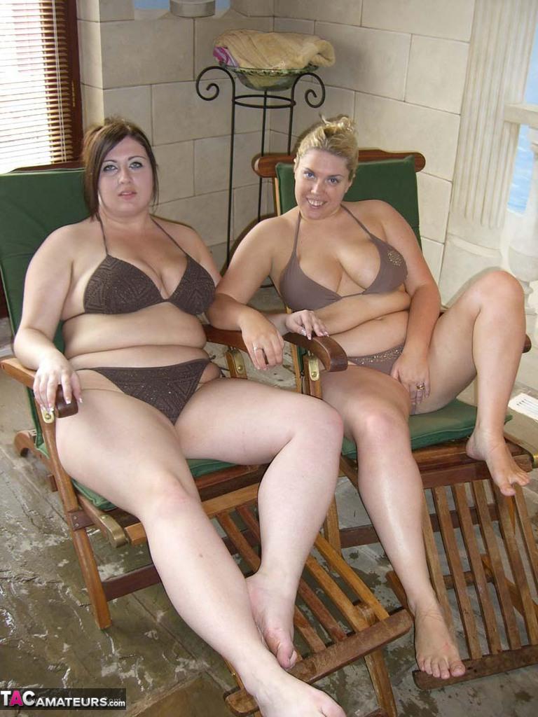 Bikini bbw porn seems brilliant