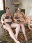 Barby. Barby & Michelle Being Naughty In The Pool Pt1 Free Pic 1