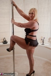 Melody. Pole Dancer Free Pic