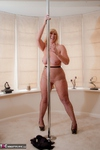 Melody. Pole Dancer Free Pic 14