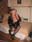 Girdle Goddess. Smoking Hot Free Pic 1