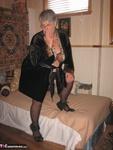 Girdle Goddess. Smoking Hot Free Pic 6