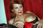 Dimonty. Me & My Crotchless Body Stocking Free Pic 8