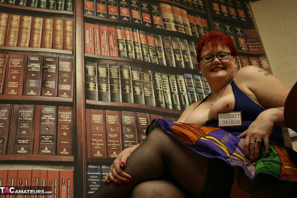 One piece many ways the amateur librarian
