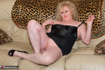 ClaireKnight. Playing on the sofa Free Pic 4
