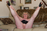ClaireKnight. Playing on the sofa Free Pic