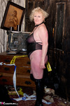 Claire Knight. Burnt Out House Free Pic 17