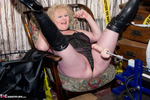 Claire Knight. Burnt Out House Free Pic 18