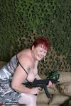 ValgasmicExposed. Army Girl Free Pic