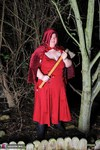 LibertineLust. Red Riding Hood Free Pic 1