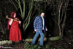 LibertineLust. Red Riding Hood Free Pic 2