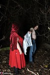 LibertineLust. Red Riding Hood Free Pic 7