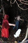 LibertineLust. Red Riding Hood Free Pic 8