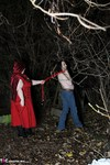 LibertineLust. Red Riding Hood Free Pic 9
