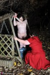 LibertineLust. Red Riding Hood Free Pic 15