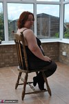 LibertineLust. Cary's Chair Tied Free Pic 1