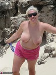 Barby. Quad Bikes Topless In Cape Verde Free Pic 14