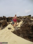 Barby. Quad Bikes Topless In Cape Verde Free Pic 15