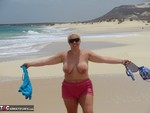 Barby. Quad Bikes Topless In Cape Verde Free Pic 20