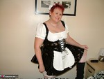 ValgasmicExposed. Maid In Heaven Free Pic 4